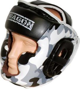 Ochraniacz na głowę Pro Camo Dragon / Tanie RATY - 2849892402