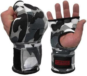 Ściągacz na dłoń Gel z 2,5m bandażem Dragon - 2849892403