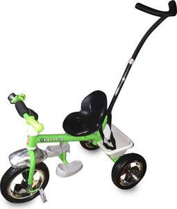 Rowerek Tobi Basic Plus Kidz Motion (zielony) / Tanie RATY - 2859952480