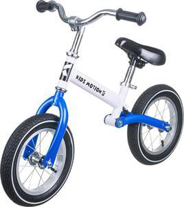 Rowerek biegowy Cody Pro Kidz Motion (niebieski) / Tanie RATY - 2851159579