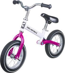 Rowerek biegowy Cody Pro Kidz Motion (różowy) / Tanie RATY - 2851159580