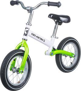 Rowerek biegowy Cody Pro Kidz Motion (zielony) / Tanie RATY - 2851159581