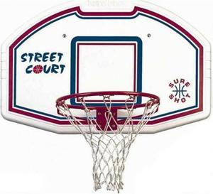 Zestaw do koszykówki 506 BRONX Sure Shot / Tanie RATY - 2852220102