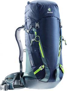 Plecak Guide 35+ Deuter (navy-granite) / Tanie RATY / DOSTAWA GRATIS !!! - 2881204810