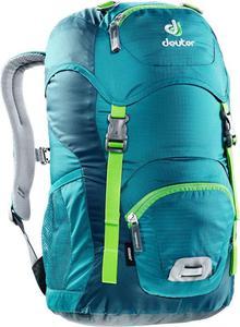 53b524bc34827 Plecak dla dzieci Junior Deuter (niebiesko-zielony) / Tanie RATY Deuter