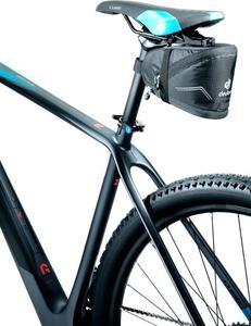 Sakwa rowerowa Bike Bag Click II Deuter (czarna) / Tanie RATY - 2849474329