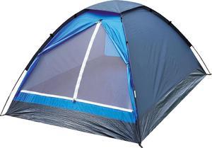 Namiot 2-osobowy z 2 śpiworami i 2 matami Camp Set Loap / Tanie RATY - 2850799152