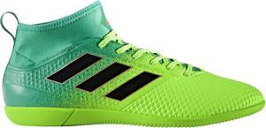 Buty piłkarskie halowe ACE 17.3 Primemesh IN Adidas (zielone) / Tanie RATY - 2848621379