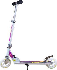Hulajnoga 145mm Zapper Powerblade (biała) / Tanie RATY - 2850507454