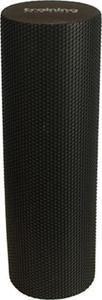 Wałek, roller EVA 45cm Training ShowRoom (czarny) - 2853667073