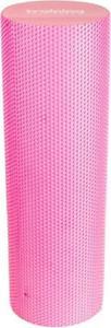 Wałek, roller EVA 45cm Training ShowRoom (różowy) - 2853667076