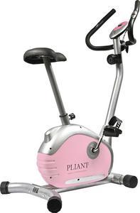 Rower magnetyczny Pliant Sampi (różowy) / GWARANCJA 24 MSC. / Tanie RATY / DOSTAWA GRATIS !!! - 2822241046