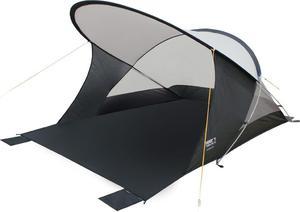 Namiot plażowy Aurinko High Peak (szary) / GWARANCJA 24 MSC. / Tanie RATY - 2851159721