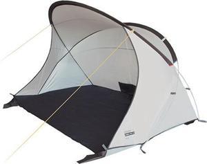 Namiot plażowy Evia 50 High Peak (szary) / Tanie RATY - 2851159726