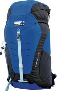 Plecak trekkingowy Syntax 26L High Peak (niebieski) / Tanie RATY - 2852657666