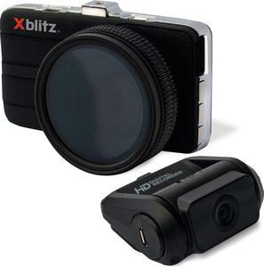 Rejestrator jazdy Professional P600 Xblitz / Tanie RATY / DOSTAWA GRATIS !!! - 2852787458
