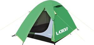 Namiot 2-osobowy Orca 2 Loap / Tanie RATY - 2850799235