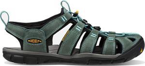 Sandały ClearWater CNX Leather Wm's Keen (jasnozielone) / Tanie RATY / DOSTAWA GRATIS !!! - 2851159776