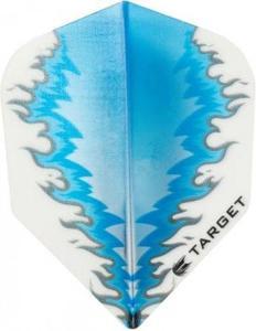 Część zamienna piórka Target Dart (błękitny płomień) - 2853193270