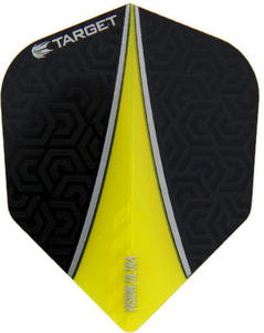 Część zamienna piórka Target Dart (vision ultra yellow) - 2853193279