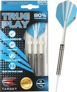 Rzutki True Play 18g Soft Target Dart / Tanie RATY - 2853193329