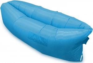 Sofa dmuchana Lazy Bag Sunen (niebieska) / Tanie RATY - 2859952499
