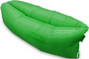 Sofa dmuchana Lazy Bag Sunen (zielona) / Tanie RATY - 2859952500