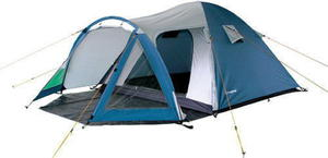 Namiot 3-osobowy Weekend 3 KT3008 King Camp / Tanie RATY / DOSTAWA GRATIS !!! - 2850799271