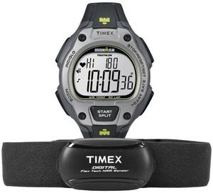 Pulsometr Ironman Road Trainer Timex (szary) / Tanie RATY / DOSTAWA GRATIS !!! - 2853193335