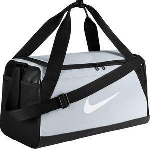 900fcbb489deb Torba Brasilia 6 Small Duffel 40L Nike (szara)   Tanie RATY - 2850507534