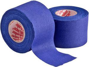 Taśma M Tape Team 3,8cmx9,1m Mueller (niebieski) - 2852787474