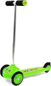 Hulajnoga trójkołowa Jet-5 (zielona) / Tanie RATY - 2850799292