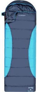 Śpiwór Salido Loap (niebieski) / Tanie RATY - 2852787482