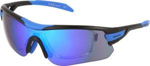 Okulary sportowe przeciwsłoneczne SP60014 Solano (niebiesko-fioletowe) / Tanie RATY - 2852220361