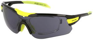 Okulary sportowe przeciwsłoneczne SP60014 Solano (czarno-żółte) / Tanie RATY - 2852220363