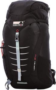 Plecak trekkingowy Vortex 24L High Peak (czarny) / Tanie RATY - 2852657704