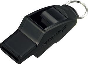 Gwizdek sędziowski Delfin F Molten (czarny) - 2856259637