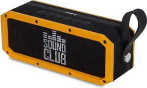 Głośnik bezprzewodowy Sound Club Rugged GoClever / Tanie RATY - 2862633763