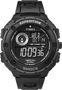 Zegarek Expedition Vibe Shock Timex (czarny) / Tanie RATY / DOSTAWA GRATIS !!! - 2853193390