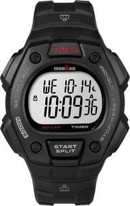 Zegarek Ironman 30-Lap Timex (czarny) / Tanie RATY - 2853193392