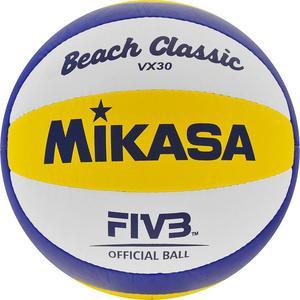 Piłka siatkowa plażowa VX30 Mikasa / Tanie RATY - 2852787548