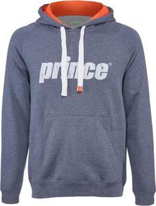 Bluza z kapturem męska Pullover Hoodie Prince (granatowa) / Tanie RATY - 2853313206