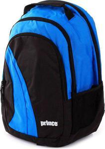 Plecak tenisowy Club Backpack Prince (czarno-niebieski) / Tanie RATY - 2853313226