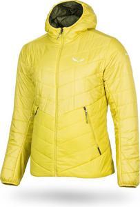 Kurtka trekkingowa męska Fanes TW CLT Hood Salewa (żółta) / Tanie RATY / DOSTAWA GRATIS !!! - 2858208577