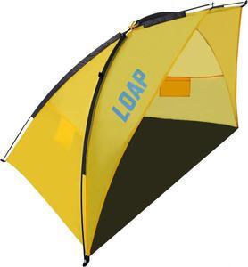 Namiot, parawan plażowy Shade M Loap (żółty) - 2853667182