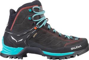 Buty trekkingowe Mountain Trainer MID GTX Wm's Salewa (brązowe) / Tanie RATY / DOSTAWA GRATIS !!! - 2869089490