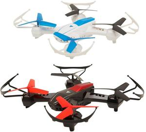 Zestaw 2 dronów Sky Fighters GoClever / Tanie RATY - 2854600565