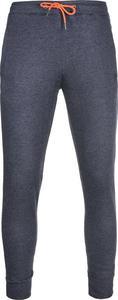 Spodnie dresowe męskie HOZ17 SPMD601 Outhorn (ciemnoszary melanż) - 2855366831