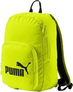 Plecak miejski Phase 20L Puma (żółty 2)