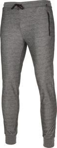 Spodnie dresowe męskie HOZ17 SPMD602 Outhorn (szare) - 2855879798